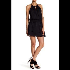 Joie Jossa Sleeveless Silk Dress - EUC